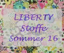 Liberty London Stoffe
