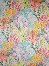 Liberty Seidensatin Reef, Belgravia Silk Satin Liberty Fabric Seidendruck