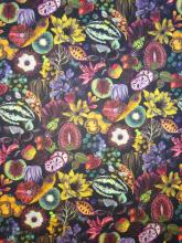 Liberty London Fabric Earthly Delights auf Tana Lawn Baumwollbatist, Liberty Stoff