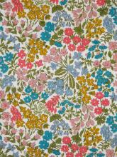 Liberty Fabric Sweet May Tana Lawn Baumwollbatist