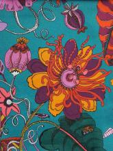 Liberty London Fabric Fantasy Land Tana Lawn Baumwollbatist