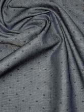 Feiner leichter Schal Feinstrick mit tollen Details Farben zur Wahl Lagenlook