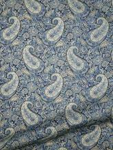 Liberty Fabric Lee Manor Tana Lawn Baumwollbatist