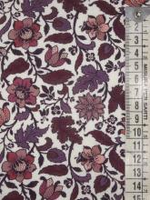 Liberty Fabric Emery Walker auf Tana Lawn Baumwollbatist